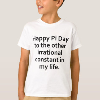 pi日 tシャツ