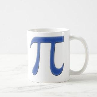 Pi コーヒーマグカップ