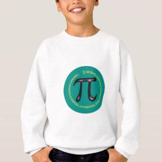 PI スウェットシャツ