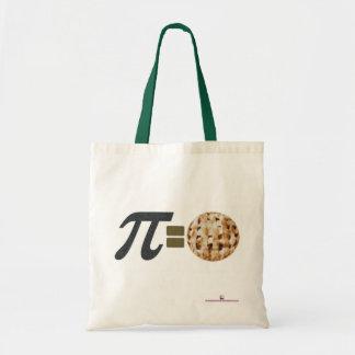Pi =パイトート トートバッグ