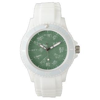 Pi 腕時計