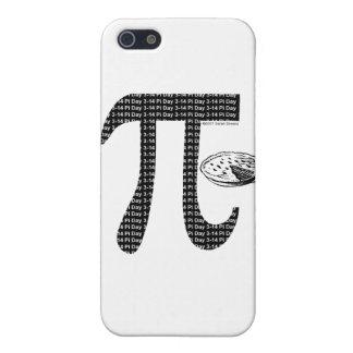 Pi 1のパイ iPhone 5 ケース