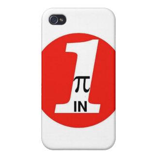 PI-IN-ONEの油Alt. iPhone 4 ケース