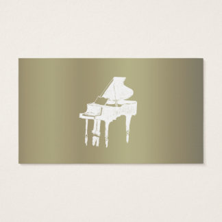 pianist 名刺