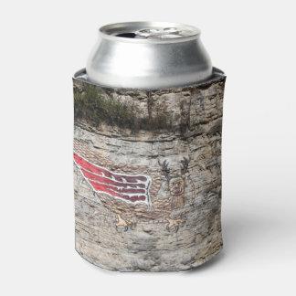 Piasaの鳥 缶クーラー