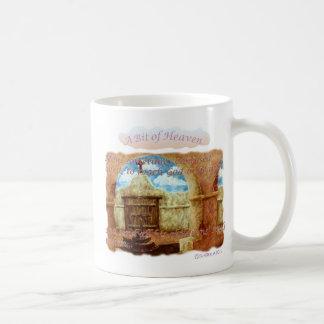 PIC-6 コーヒーマグカップ