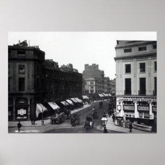 Piccadillyのサーカス ポスター