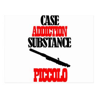 PICCOLOデザイン ポストカード