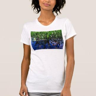 pickerel雑草 tシャツ