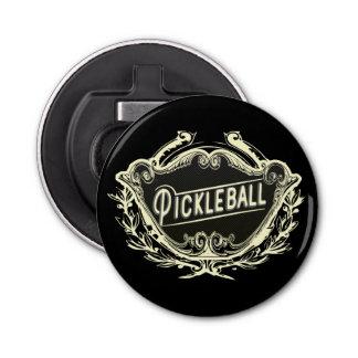 Pickleballのエレガントなヴィンテージ 栓抜き