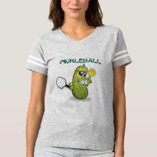 PICKLEballのティー-女性 Tシャツ