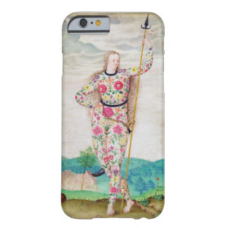 Picts、c.1585の若い娘(w/cおよびgou Barely There iPhone 6 ケース