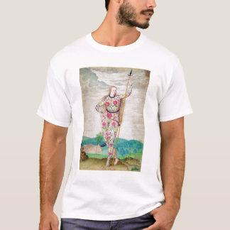 Picts、c.1585の若い娘(w/cおよびgou Tシャツ