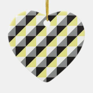 Pierrodress_yellow セラミックオーナメント