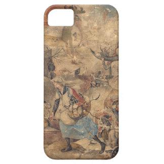Pieter Bruegel著Dulle Griet (不機嫌Meg) iPhone SE/5/5s ケース