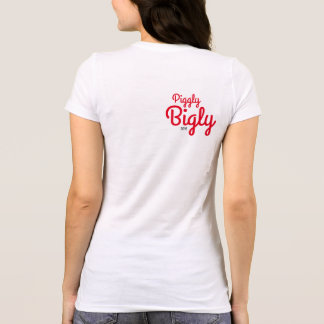 Piggly BiglyのTシャツ Tシャツ