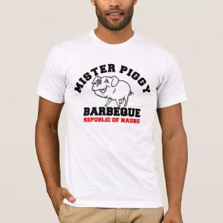 PIGGY1のNのバーベキュー共和国氏… Tシャツ