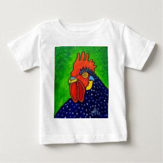 Pilieroのオンドリ6 ベビーTシャツ