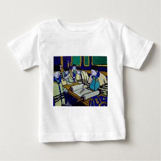 Piliero著学ぶこと ベビーTシャツ