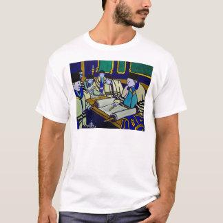 Piliero著学ぶこと Tシャツ