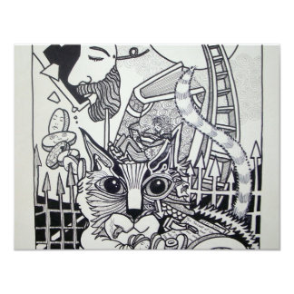 Piliero著Dreamscape 10-1年 カード