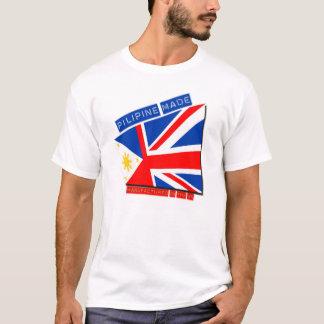 PILIPINEはティーを作りました Tシャツ