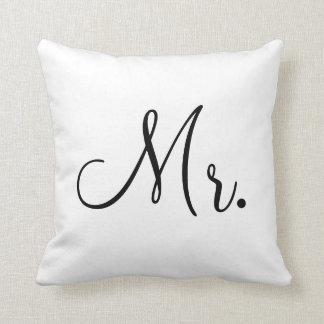 Pillow氏 クッション