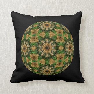 Pillow.2を賛美するA001ケルト族の曼荼羅 クッション