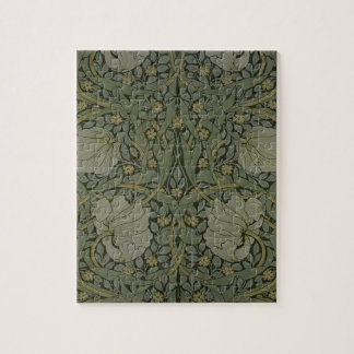 「Pimpernel」の壁紙のデザイン1876年 ジグソーパズル