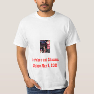 pimpnhoball、GretchenおよびShawneeBisbee 5月9日、… Tシャツ