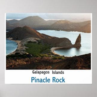 Pinacleの石 ポスター