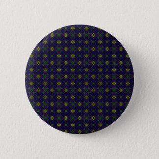 Pinbackカスタマイズ可能でエレガントな紫色のボタン 5.7cm 丸型バッジ