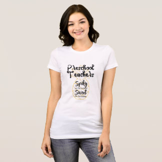 Pineapple  Preschool Teachers T-shirt Tシャツ