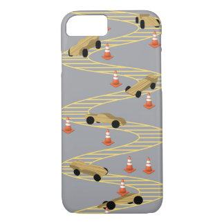 Pinecarダービー iPhone 8/7ケース