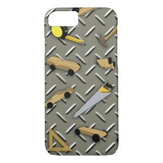 Pinecar Woodshop iPhone 8/7ケース