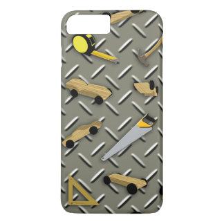 Pinecar Woodshop iPhone 8 Plus/7 Plusケース