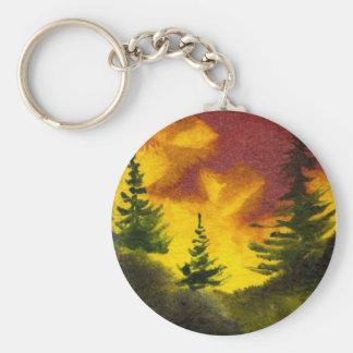 Pinetree Keychain キーホルダー