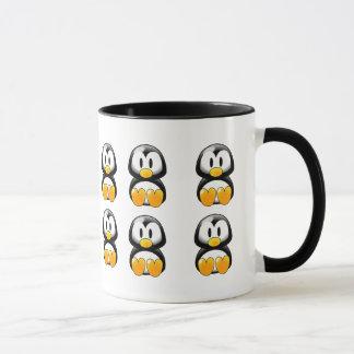 pingu マグカップ