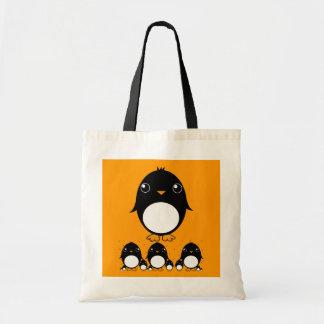 PINGUINのバッグ トートバッグ