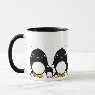 pinguinのマグ マグカップ