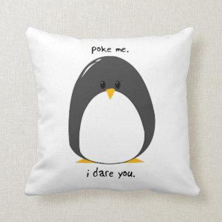 Pinguin クッション
