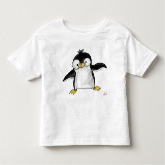 Pinguin AVAL トドラーTシャツ