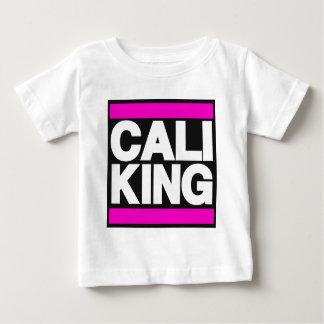 Pink Cali王 ベビーTシャツ