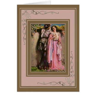 Pink Dress女性 カード