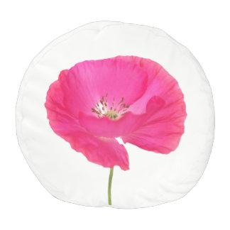 pink poppy プーフ