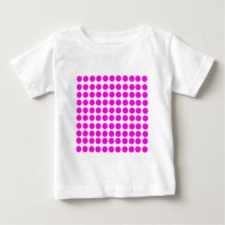 pinkpokaのコレクション ベビーTシャツ