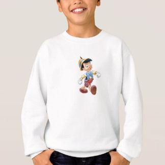 Pinocchioディズニー スウェットシャツ