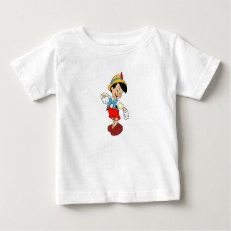 Pinocchioディズニー ベビーTシャツ