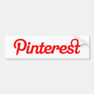 Pinterestのバンパーステッカー バンパーステッカー