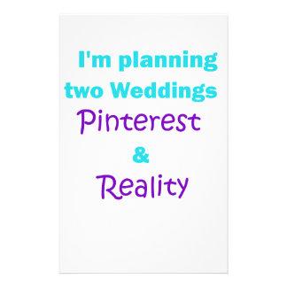 Pinterestの常習 便箋